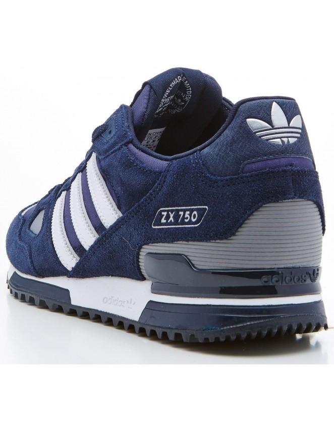 adidas zx 750 dark blue