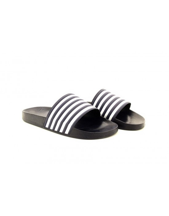 79ab34efdb58 Unisex PDQ Surfer M275 Touch Fastening Beach Shower Holiday Mules