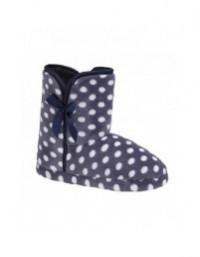 ladies-bootee-slippers-zedzzz-jessica-textile-boots