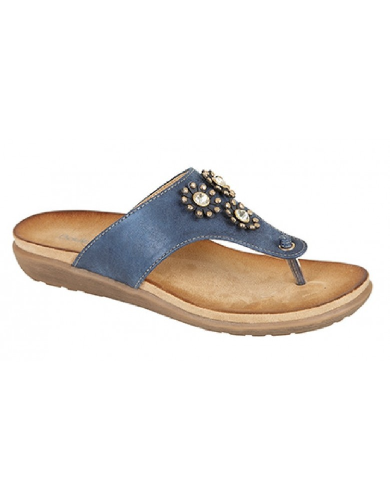 64ed2f3c831d2e Ladies Summer Shoes and Sandals Boulevard - ShoeClub