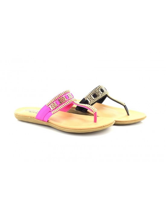 64ed2f3c831d2e Ladies Summer Shoes and Sandals Boulevard - ShoeClub