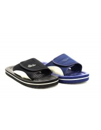 Unisex PDQ Surfer Touch Fastening Beach Shower Holiday Mules
