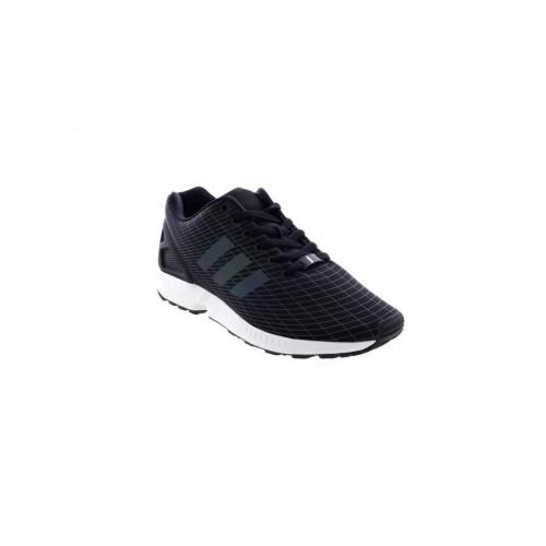 8e1bf3f78d5c Adidas ZX Flux BB2158 Mens Trainers Originals Black