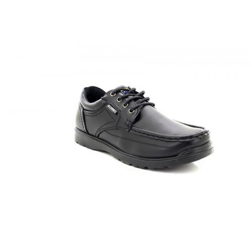 U.S.Brass B881 SMAUG//STUBBY Boy/'s Boat Official School Shoes