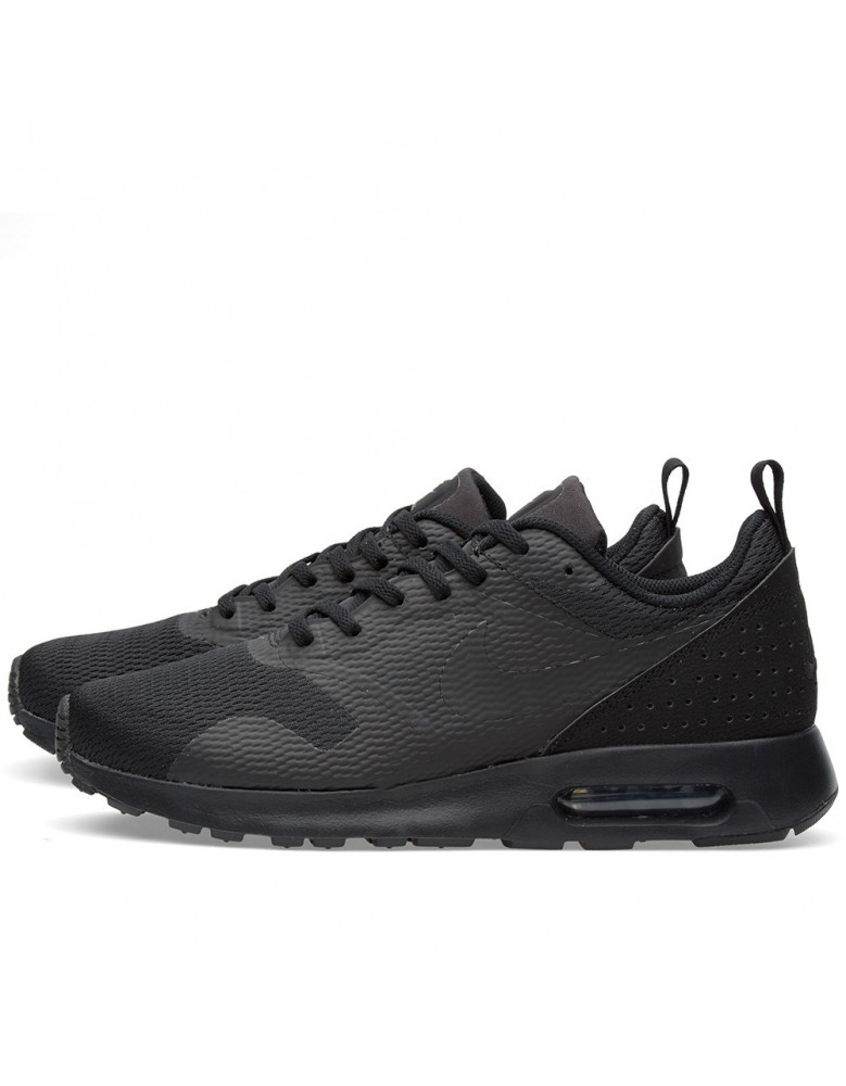 nike air max tavas triple black. Black Bedroom Furniture Sets. Home Design Ideas