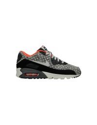 Nike Air Max 90 Ltr Premium 666578-006 Grey/Black/Anthrcite