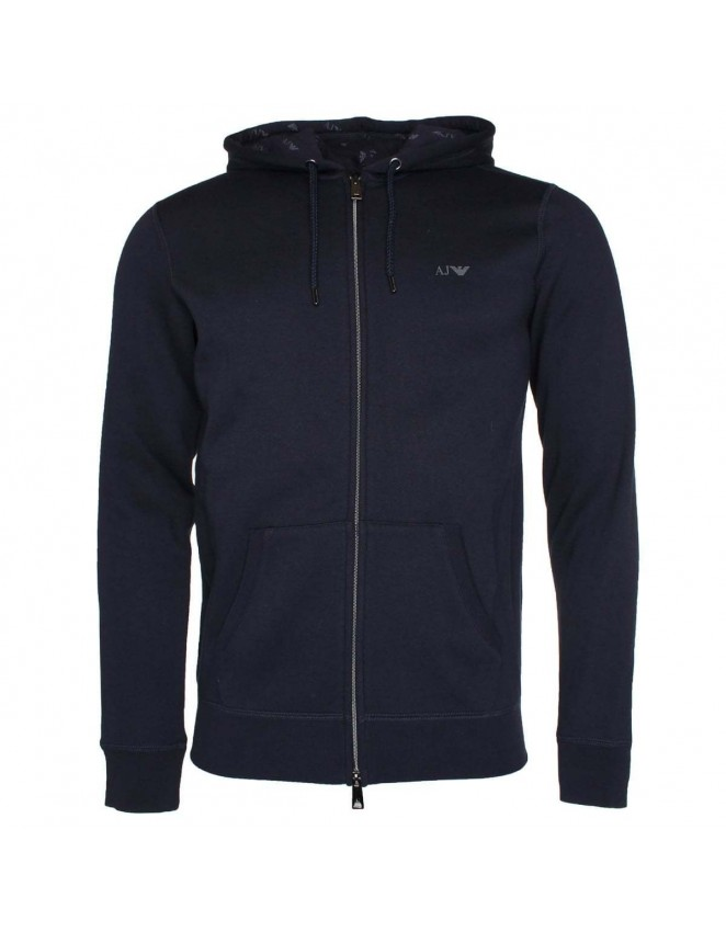 Armani Jeans 8N6M01 Hooded Jacket -Various Colours & Sizes Available - BNWT