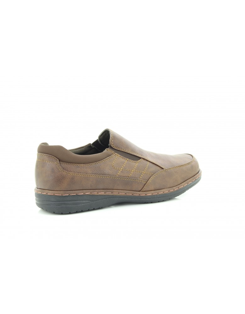 Mens Shoes With Wider Fitting