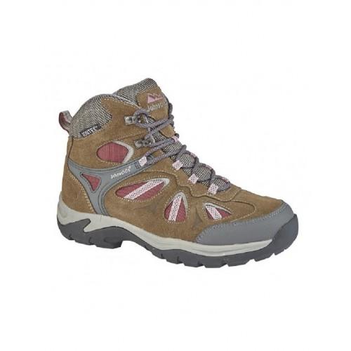 Ladies Johnscliffe Adventure Waterproof Hiking Boots